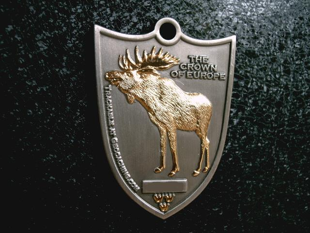 reindeer Swedish Moose Geocoin.jpg